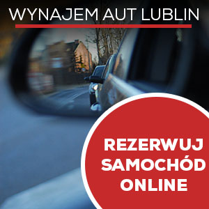 Wypożyczalnia samochodów Lublin
